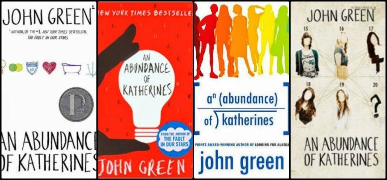 An Abundance of Katherines by John Green.jpeg